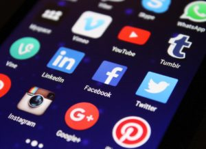 Find a Job By Using Social Networks